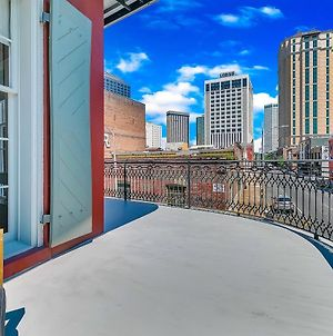 New Orleans Luxury Rentals The Bacchus photos Exterior
