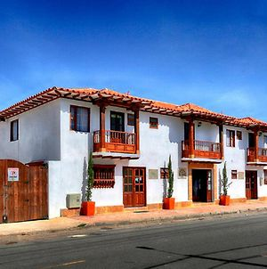 Hotel Vdl Colonial By Prima Collection photos Exterior