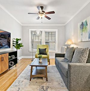 Well Equipped Spotless 1Br Near Chicago Highlights photos Exterior