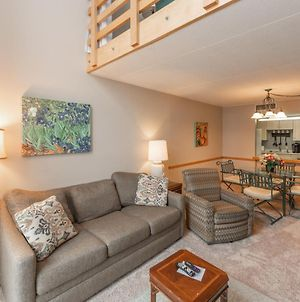 308D - Lakefront 2 Bedroom Condo, Close To Indoor Pool & Game Room! photos Exterior