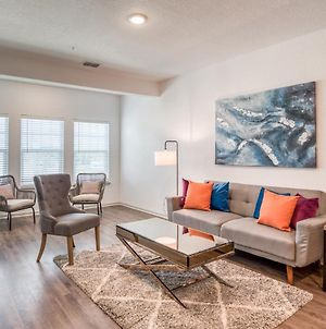 Stay Gia Beautiful 2 Bedroom Apartment At The Landing photos Exterior