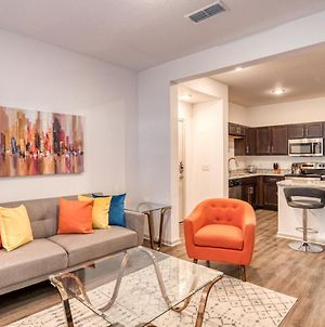 Stay Gia Modern 2 Bedroom Apartment With Patio At The Landing photos Exterior