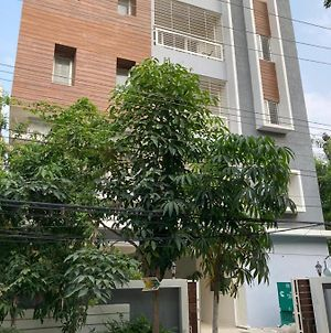 Nirmal Villa Serviced Apartments Miyapur photos Exterior