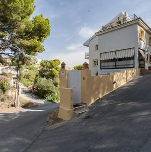 3-Bed House In La Nucia 10 Min Drive From Beach! photos Exterior