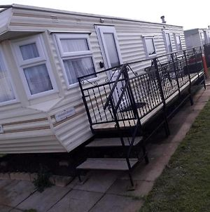 Stunning 2-Bed Apartment In Skegness photos Exterior