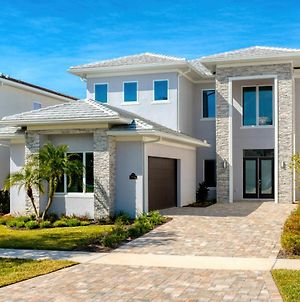 Luxury 6 Bed Home At Bears Den! Private Pool And Near Disney! photos Exterior