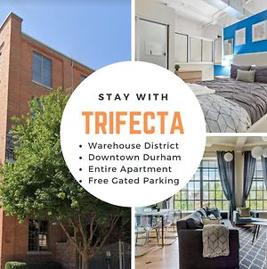 Trifecta 2Br Modern & Spacious Superhost photos Exterior