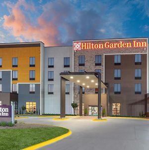 Hilton Garden Inn Hays, Ks photos Exterior