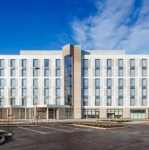 Courtyard By Marriott Keele Staffordshire photos Exterior