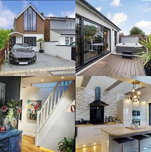 Inviting 2-Bed House In Herne Bay photos Exterior