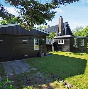 Five-Bedroom Holiday Home In Graested 2 photos Exterior