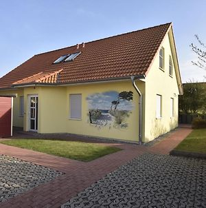 Haus Am Salzhaff - For Families, Water Sports Enthusiasts, Allergy Sufferers photos Exterior