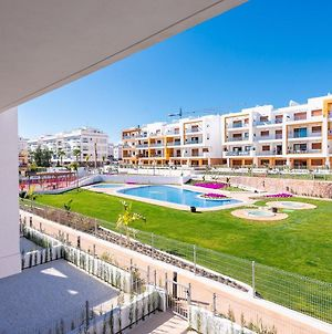 Heavenly Apartment In Orihuela Costa With Swimming Pool photos Exterior