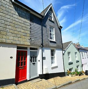Lovely Holiday Home In Dartmouth With River Dart View photos Exterior