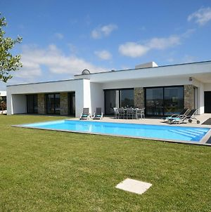 Modern Villa In Alcobaca With Private, Heated Swimming Pool photos Exterior