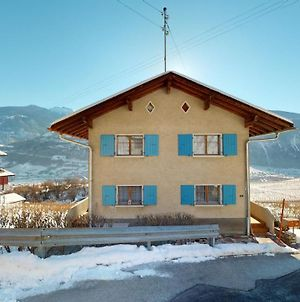 Charming Semi-Detached House, Near Sion And Crans-Montana photos Exterior