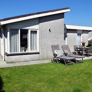 Detached Bungalow For 5 People With A Beautiful View Of The Marina photos Exterior