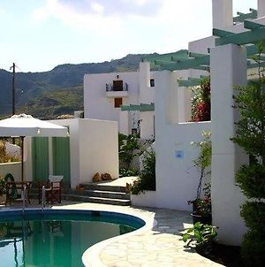 Skyros Lithari Luxury - With Pool, Near The Beach photos Exterior