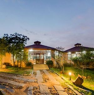 Hampi Heritage & Wilderness Resort-Jungle Lodges photos Exterior