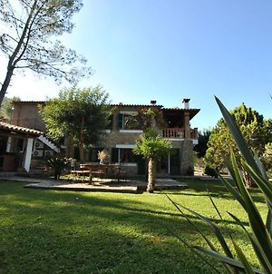 Spacious Mansion In Alaro Balearic Islands With Swimming Pool photos Room