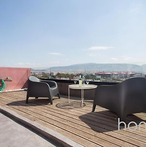 20M² Homm Magical Loft With Athens View photos Exterior