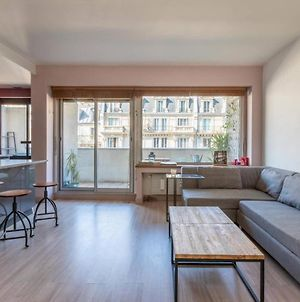 Spacious And Bright Apartment With Balcony In 15Th Arr photos Exterior
