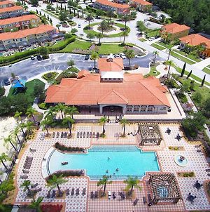 Splendid 5Bd W/ Pool Close To Disney 310 @ Bella Vida Resort photos Exterior