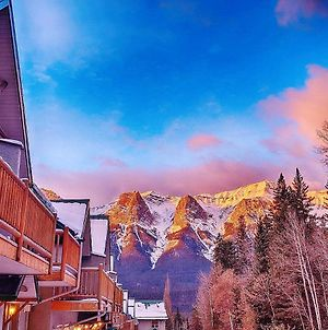 Scenic Banff Gate 2Sty Townhouse 3 Beds 2 Bedrooms 2 Bathrooms For 6 People photos Exterior
