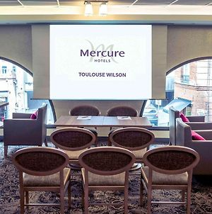 Mercure Toulouse Centre Wilson Capitole photos Exterior