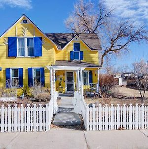 Peaceful Old Colorado City Home Away From Home photos Exterior