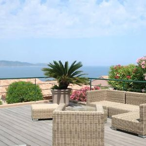 Appartement Vue Mer A St Florent photos Exterior