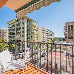 Sea View In The Heart Of Fuengirola! photos Exterior