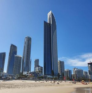High-End Apartment In The Soul Of Surfers Paradise photos Exterior
