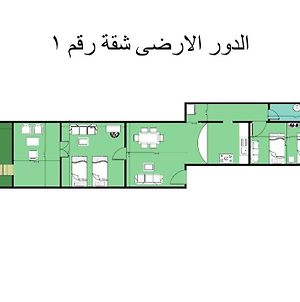 Fabulous Ground Chalets 2 Bedrooms 114 Green Beach Ch 1 And2 photos Exterior