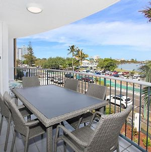 Broadwater Quays 5 - Three Bedroom Water View Apartment, Only 2 Blocks From Mooloolaba Beach! photos Exterior