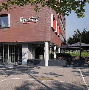 Executive Residency By Best Western Amsterdam Airport photos Exterior