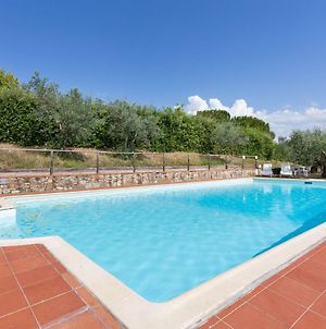 Cozy Apartment In Barberino Val D'Elsa With Private Pool photos Exterior