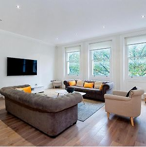 Super Lux 3Bd Flat In The Heart Of Knightsbridge photos Exterior
