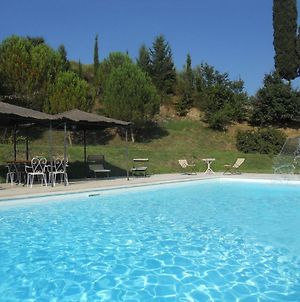 Luxurious Villa In Armaiolo Tuscany With Swimming Pool photos Exterior