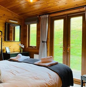 Luxury Farm Cabin In The Heart Of Wales photos Exterior