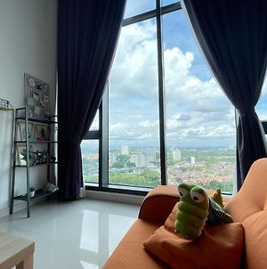 Danga Bay Crystalcrown City View By Wp Homestay photos Exterior