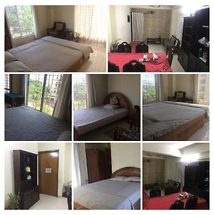 2Bed Room Full Furnished Comfortable Apartment photos Exterior