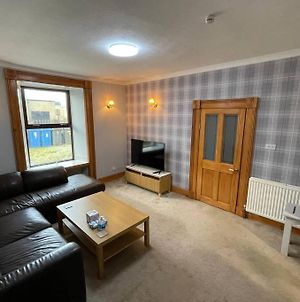 Newly Refurbished 2 Bedroom Flat On Nc500 Route photos Exterior