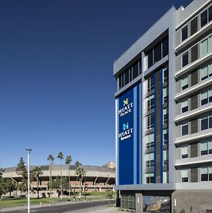 Hyatt House Tempe Phoenix University photos Exterior