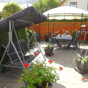 Cozy Apartment In Sudstadt Germany With Parasol photos Exterior