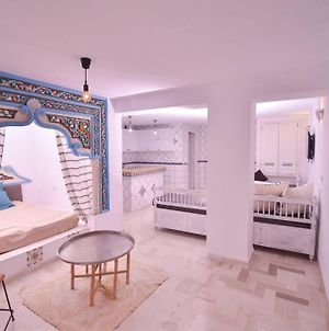 Airbetter - Cosy & Cute Amira Apartment In The Heart Of Hammamet photos Exterior