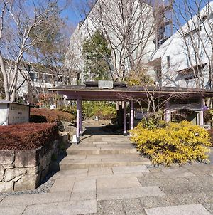 Oyo Kinugawa Park Cottage (Adults Only) photos Exterior