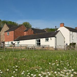 Barn Owl Lodge At Millfields Farm Cottages photos Exterior