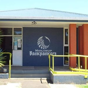 Manjimup Backpackers photos Exterior