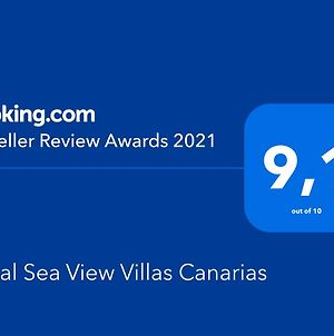 Royal Sea View Villas Canarias photos Exterior